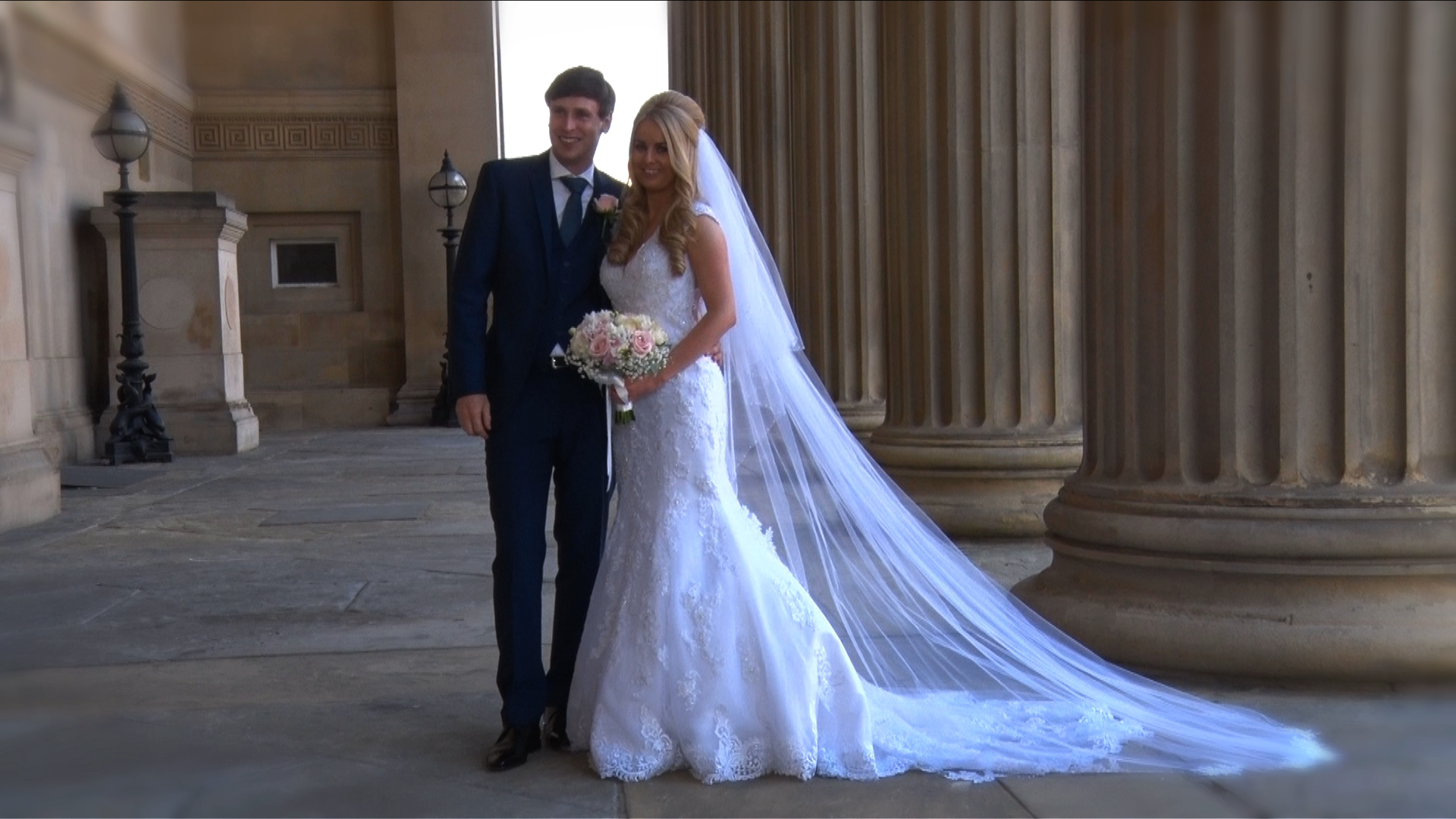 liverpool wedding videographer