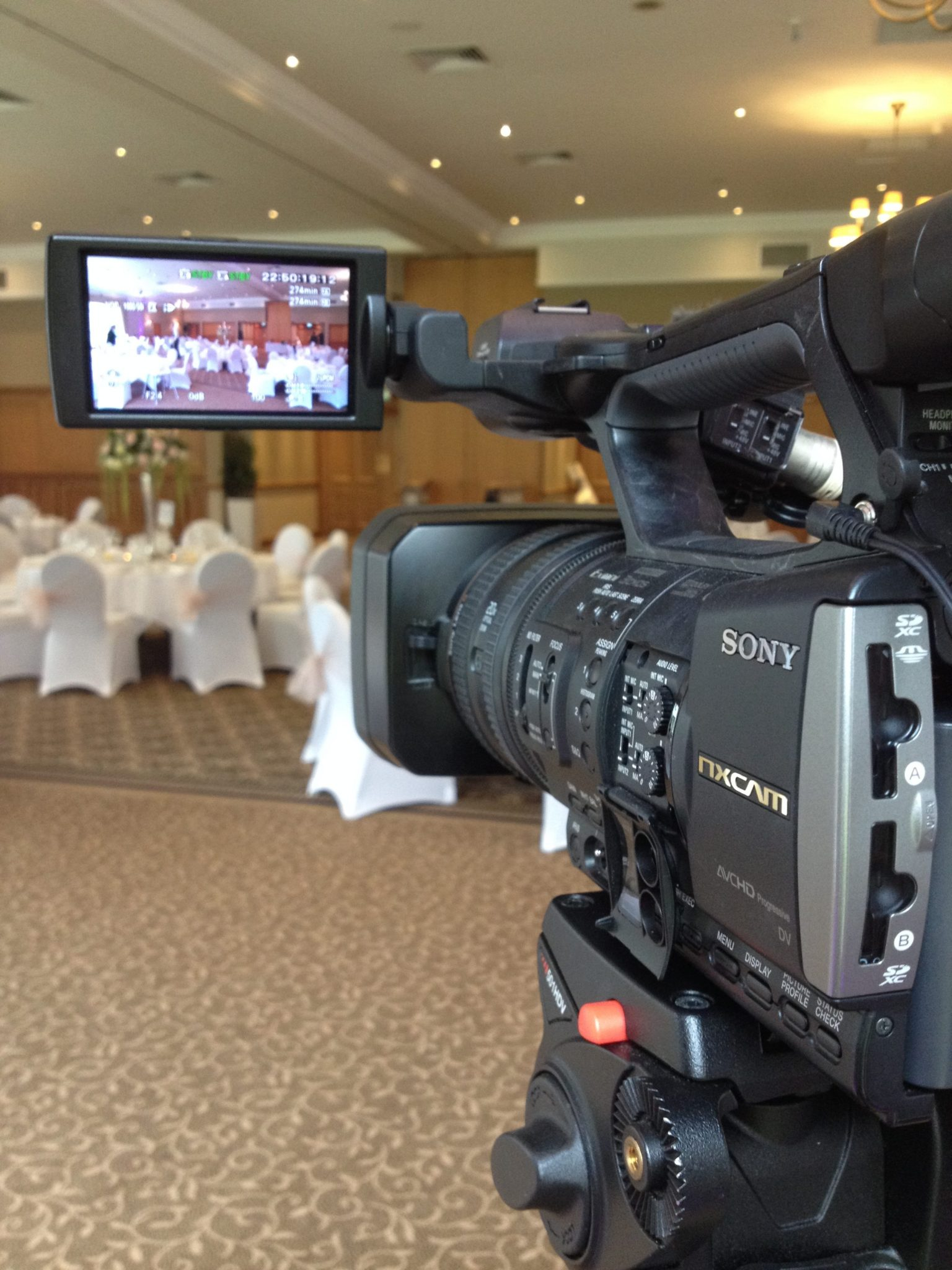 Top reasons to have a wedding video