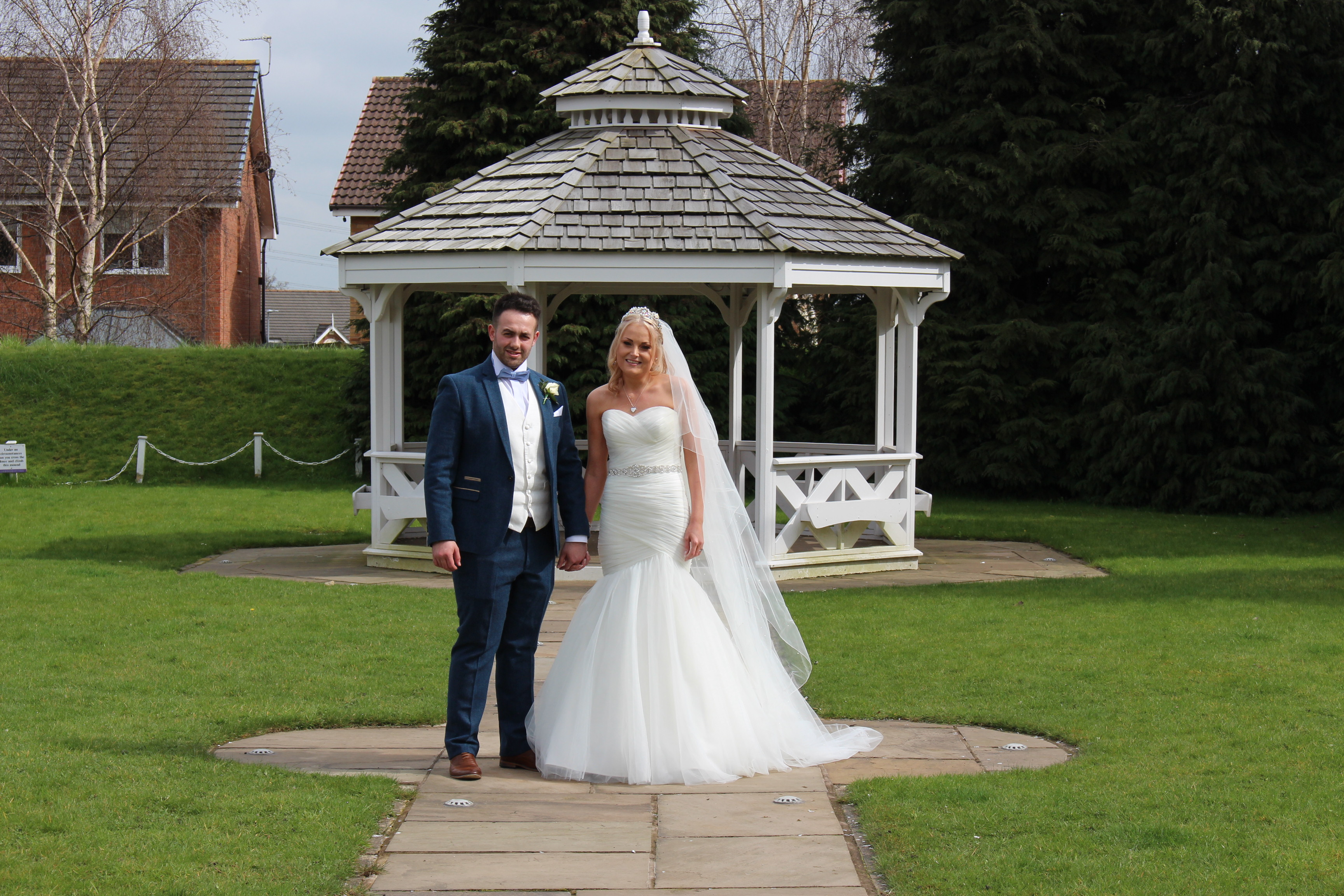 One of our Cheshire wedding videos