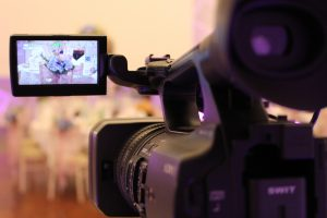 GOSH! Weddings - North West wedding videographer