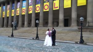 St. George's Hall Liverpool
